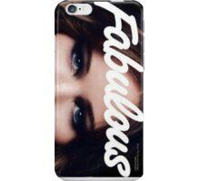 Fabulous Jenifer Lawerence iPhone Case/Skin