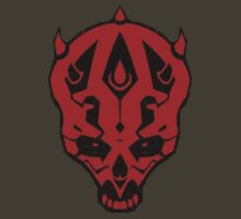 Darth Maul by everlander