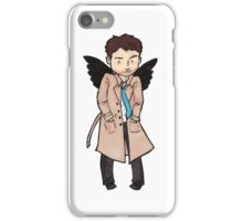 I don't understand that reference iPhone Case/Skin