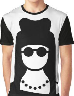 Gaga Graphic T-Shirt