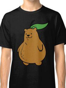 Pear Bear Classic T-Shirt