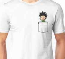 Pocket Gon Unisex T-Shirt