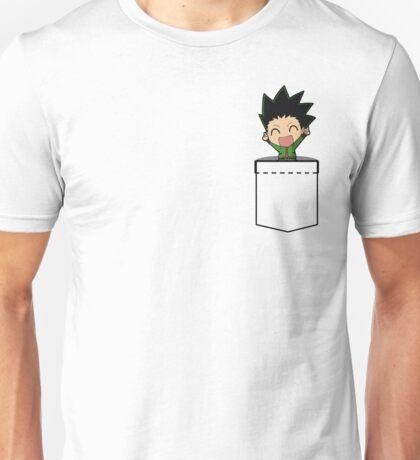 Pocket Gon Unisex T-Shirt