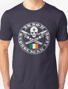 IRA (Vintage Distressed Design) T-Shirt
