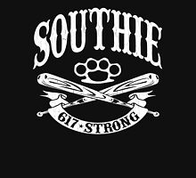 Southie - 617 Boston Strong (Vintage Distressed) Unisex T-Shirt