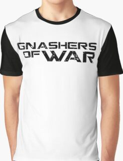 Gnashers of War (Gears of War) Graphic T-Shirt