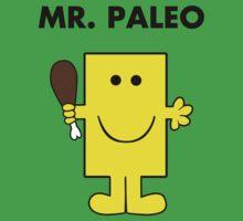 Mr. Paleo Kids Clothes