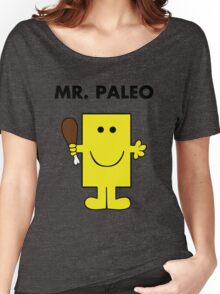 Mr. Paleo Women's Relaxed Fit T-Shirt
