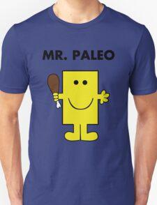 Mr. Paleo T-Shirt