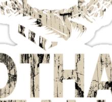 Gotham Really Matters Sticker