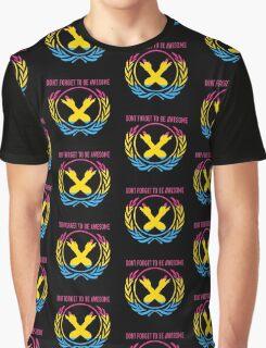 DFTBA Pan Pride Graphic T-Shirt
