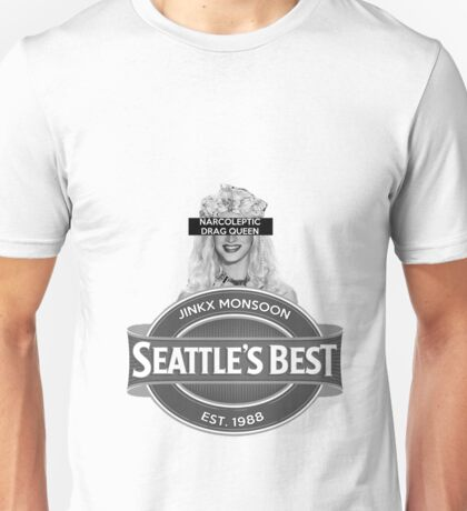Seattle's Best Unisex T-Shirt