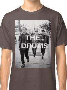 The Drums Shirt Classic T-Shirt
