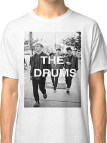 The Drums Shirt Classic T-Shirt