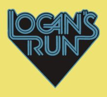 Logan's Run Kids Tee