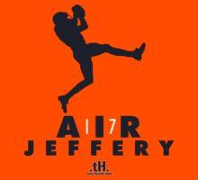 Air Jeffery Tee. by tony.Hustle.tees ®
