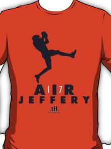 Air Jeffery Tee. T-Shirt