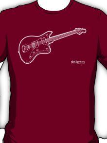 Jazzmaster T-Shirt