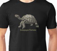 Galápagos Tortoise (Endanged) Unisex T-Shirt