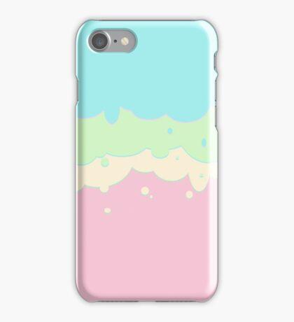+ M E L T D O W N + iPhone Case/Skin