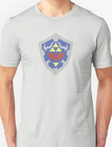 Hylian Shield (Zelda) Unisex T-Shirt