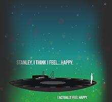 Stanley by Sean Verhaagen