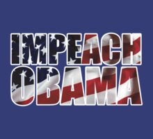 Impeach Obama by GraphicLife