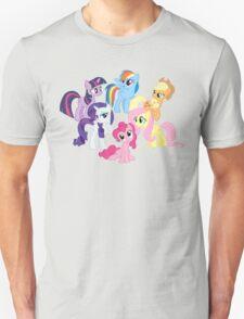 The Mane Six T-Shirt