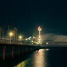 Brighton Jetty by Jordan Bails