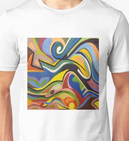 Just accept it Unisex T-Shirt
