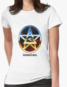 ConspIracy  Womens Fitted T-Shirt