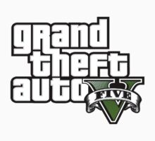 GTA V sticker by xDC3