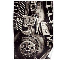 Mechanisms Poster