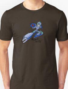 Megaman X (Megaman) T-Shirt