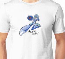 Megaman X (Megaman) Unisex T-Shirt