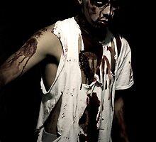 Teen Zombie by Trish Mistric