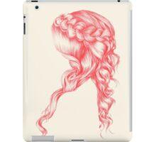 braided II iPad Case/Skin