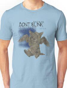 Weeping Puppy Unisex T-Shirt