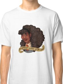 Hermione bust Classic T-Shirt