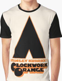 A Clockwork Orange II Graphic T-Shirt