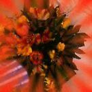 """""""FLOWERS"""" by Sheila Jacington"""