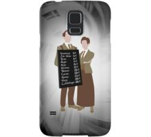 Who will win the Game of Thrones? Samsung Galaxy Case/Skin