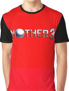 Mother 3 Graphic T-Shirt