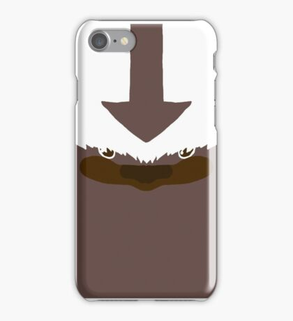 Appa - The Last Airbender iPhone Case/Skin