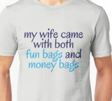 Fun Money Unisex T-Shirt
