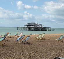 British Seaside by RachelSheree