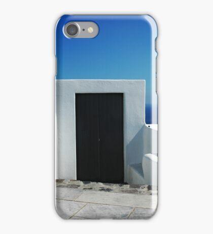 Greece iPhone Case/Skin