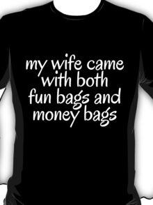 Fun Bags T-Shirt