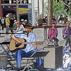 bourke st. rock by widdy