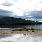 Scottish Loch  by RachelSheree